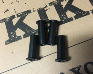 Kikbax TJ Replacement Hinge Bushings