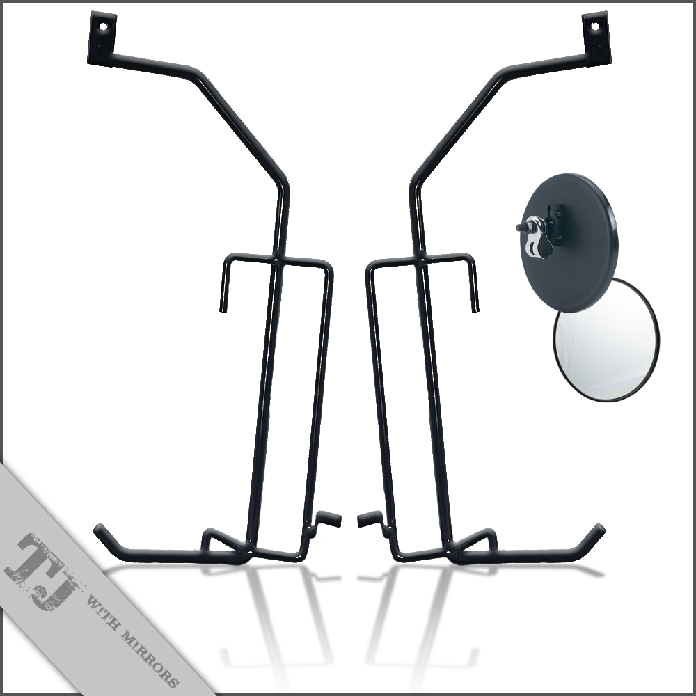 Mirror Frames Kit